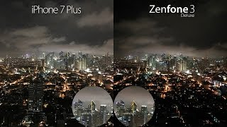 getlinkyoutube.com-iPhone 7 Plus vs Zenfone 3 Deluxe Camera Review + Comparison
