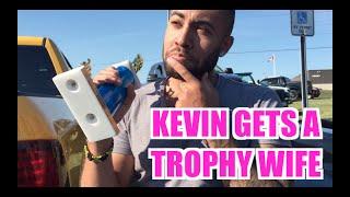 getlinkyoutube.com-KEVIN GETS A TROPHY WIFE