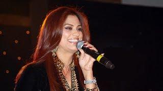 getlinkyoutube.com-Bollywood - Richa Sharma | Live Performance | khandwa | Tez News