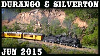 getlinkyoutube.com-Durango & Silverton: Narrow Gauge Through the Rockies