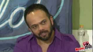Ajay-Atul Recomposed Marathi Song For Bol Bachchan - Rohit Shetty width=