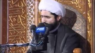 getlinkyoutube.com-وفاة السيدة رقية / للشيخ أحمد الدُّر العاملي