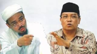 getlinkyoutube.com-Said Agil [ketua NU] VS Habib Rizieq [ketua FPI]