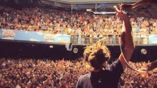 getlinkyoutube.com-SOJA - Everything Changes (Official Video) ft. Falcão of O Rappa