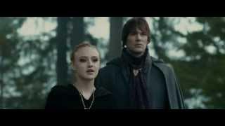 getlinkyoutube.com-Eclipse - Jacob gets hurt and Volturi show up