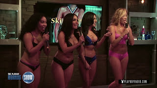 getlinkyoutube.com-Skin To Win  | The Playboy Morning Show
