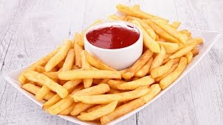 getlinkyoutube.com-How To Make French Fries