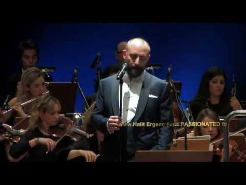 Halit Ergenc 's concert.... 6/2/2015