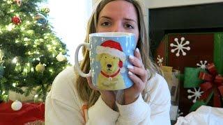 getlinkyoutube.com-CHRISTMAS DECOR SHOPPING! | Casey Holmes