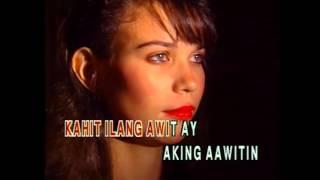Sana'y Wala Nang Wakas - Sharon Cuneta (Karaoke Cover)