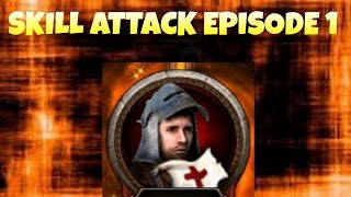 getlinkyoutube.com-CLASH OF KINGS SKILL ATTACK EPISODE 1