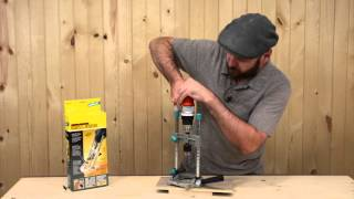 getlinkyoutube.com-Portable Drill Guide Product Tour