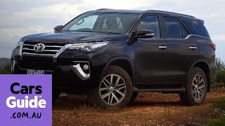 getlinkyoutube.com-2015 Toyota Fortuner review | first drive
