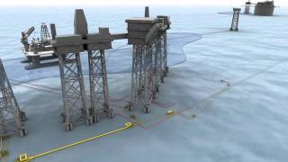getlinkyoutube.com-Oil and Gas - 3D Animation - Subsea02