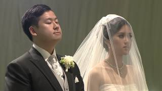 getlinkyoutube.com-HOLY MATRIMONY - HENRY RIADY & ALEXANDRA YASA - PART 6
