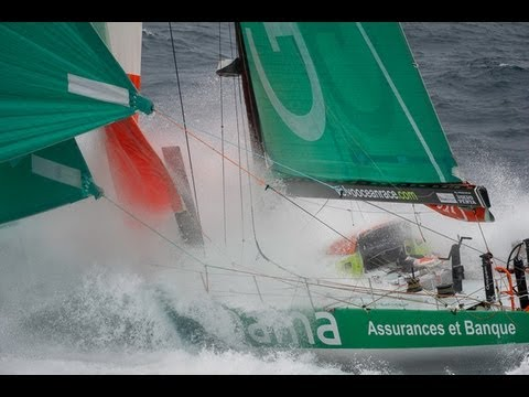 Leg 8: Documentary Show | Volvo Ocean Race 2011-12
