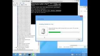 getlinkyoutube.com-HOWTO: Installing dongle emulator on windows 8 x64 / Windows 10