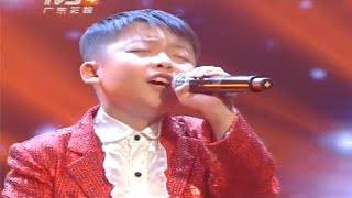 "getlinkyoutube.com-On concert ""Sing for Love"" Jeffrey Li sang I Surrenderr. 李成宇【为爱而唱】2016广东站"