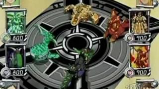 getlinkyoutube.com-Bakugan Gundalian Invaders Episode 9 part 2