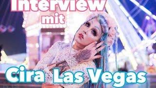 getlinkyoutube.com-Das etwas andere INTERVIEW mit Cira Las Vegas - von Nici NeverGrowUp für Nerdlich.org