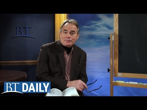 BT Daily: Is God Shaking Our Nations?