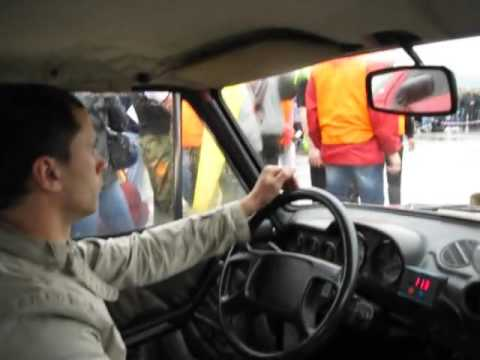 Советую посмотреть ВАЗ 2106 VS Subaru Impreza
