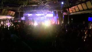 getlinkyoutube.com-Veil Of Maya - live @ The Summer Slaughter Tour 2015