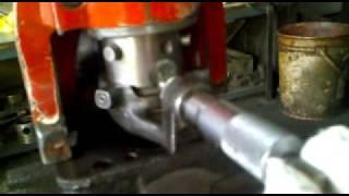 getlinkyoutube.com-汽車引擎搪缸機