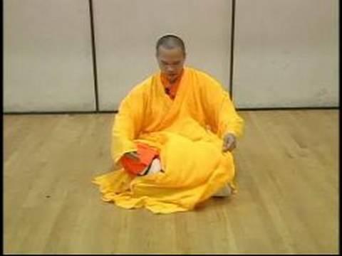 Meditative Exercises of Shaolin Martial Arts : Seated Buddhist Meditation