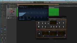getlinkyoutube.com-Writing deep house 2015 tutorial part 1 - one hour tutorial