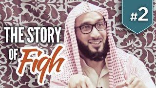 getlinkyoutube.com-The Story of Fiqh - Part 2 - Moutasem al-Hameedy