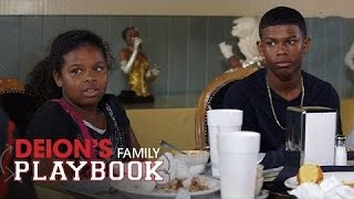 getlinkyoutube.com-No One Wants to Room with Shilo | Deion's Family Playbook | Oprah Winfrey Network