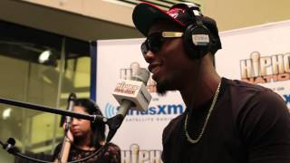 B.o.b. - Live @ Hip Hop Nation