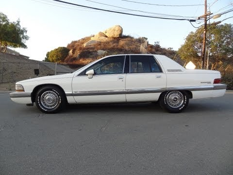 1992 roadmaster sedan 1992 buick roadmaster. Cars Review. Best American Auto & Cars Review