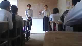 getlinkyoutube.com-EXam សេដ្ឋកិច្ច at thmor kol high school tem 3