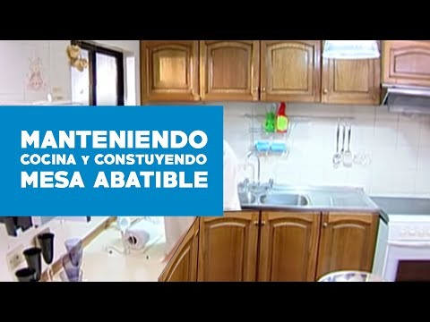 Videos Youtube Como Hacer Una Isla Para La Cocina