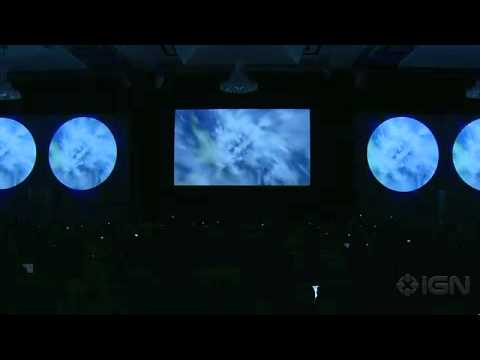 Sony NGP: NGP Details - Playstation Meeting 2011