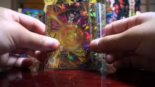 getlinkyoutube.com-ドラゴンボールヒーローズのカード紹介