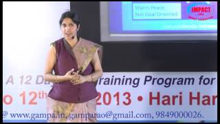 getlinkyoutube.com-Know Thyself by Padma pothukuchi  at IMPACT 2013