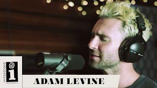 getlinkyoutube.com-Adam Levine - Lost Stars (Acoustic) - Begin Again Soundtrack - 2015 Oscar Nominee