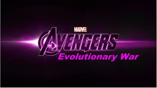 getlinkyoutube.com-Avengers 4 Evolutionary War Teaser Trailer (Fanmade)