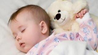 getlinkyoutube.com-5 أشياء تضبط ساعة نوم طفلك