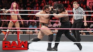 WWE Raw 10 October 2016 Full Show | WWE Monday Night Raw 10/10/16 Full Show This Week [HD 720p] width=