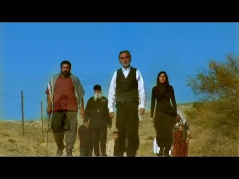 Ali BARAN - AŞKIN DİVANESİ [Official Music Video]©2006 Baran Müzik Yapim
