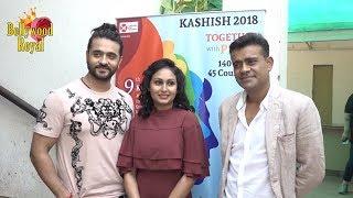 Kunal Kapoor At Opening Ceremony Of 'Kashish LGBTQ Film Festival 2018' Part 1