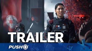 Star Wars Battlefront 2 - Starfighter Assault Játékmenet Demó