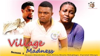 getlinkyoutube.com-Village Madness   -  2015 Latest Nigerian Nollywood Movie