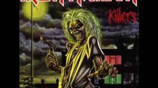 Iron Maiden – Prodigal Son