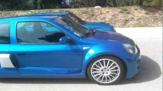 getlinkyoutube.com-Clio V6 / Turbo 2