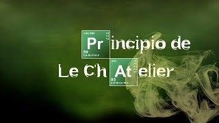 Imagen en miniatura para Principio de Le Châtelier